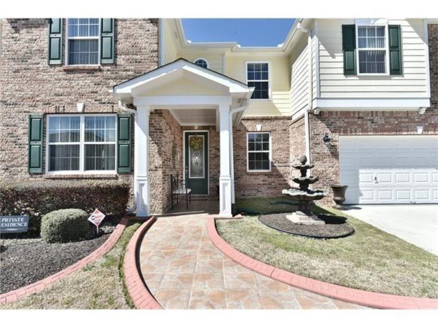 336 Cutleaf Ives Drive, Grayson, GA 30017 (MLS #6007740) :: North Atlanta Home Team