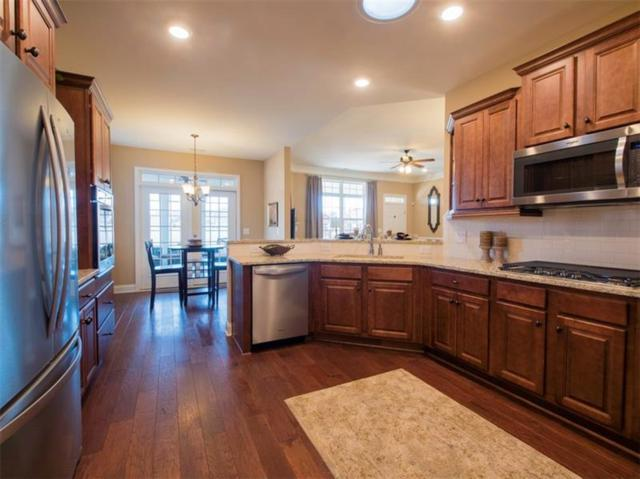 306 Cherokee Station Circle #1203, Canton, GA 30115 (MLS #6007748) :: North Atlanta Home Team