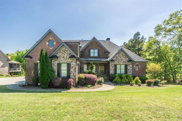 5016 Deer Creek Court, Flowery Branch, GA 30542 (MLS #6007753) :: Iconic Living Real Estate Professionals