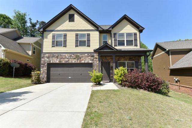4851 Clarkstone Drive, Flowery Branch, GA 30542 (MLS #6007765) :: The Bolt Group