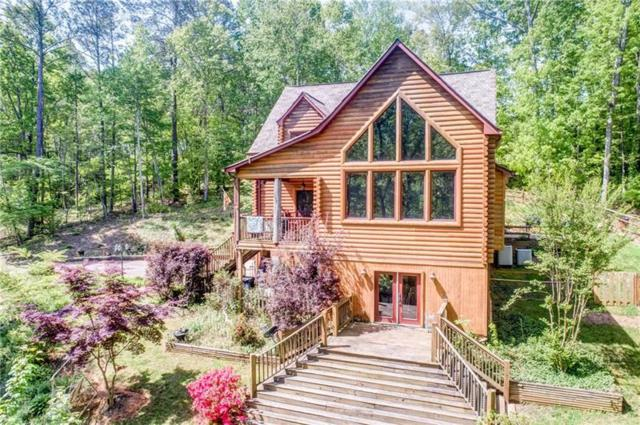 561 Scenic View Drive, Jasper, GA 30143 (MLS #6007814) :: The Russell Group