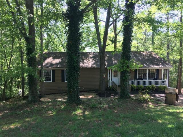 121 S Mill Creek Court, Woodstock, GA 30188 (MLS #6007820) :: North Atlanta Home Team