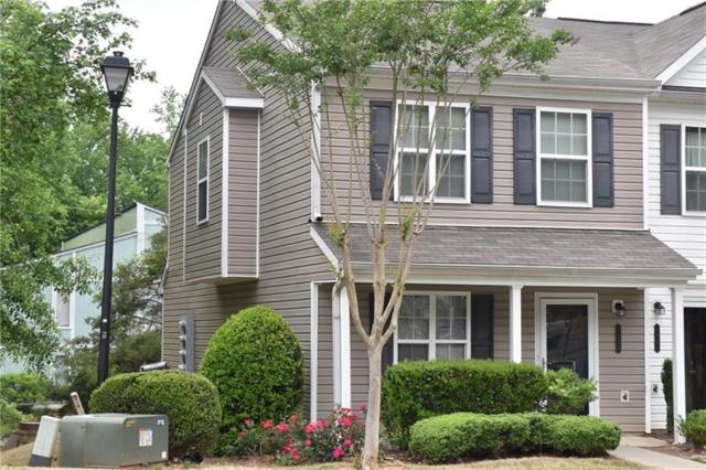 1855 Devon Drive SW, Atlanta, GA 30311 (MLS #6007821) :: Willingham Group