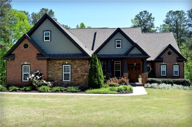3475 Waterfall Trail, Winston, GA 30187 (MLS #6007841) :: The Bolt Group