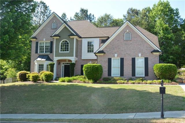 1760 Archmont Circle, Dacula, GA 30019 (MLS #6007857) :: The Russell Group