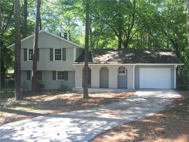 1090 Buckhurst Drive, Atlanta, GA 30349 (MLS #6007865) :: The Russell Group