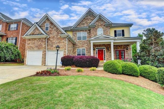 3326 Ebenezer Farm Road, Marietta, GA 30066 (MLS #6007896) :: The Zac Team @ RE/MAX Metro Atlanta