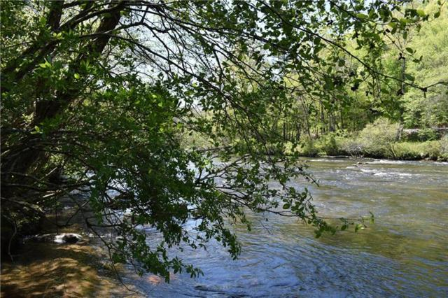 000 Toccoa Camp Trail, Mineral Bluff, GA 30559 (MLS #6007907) :: RE/MAX Paramount Properties