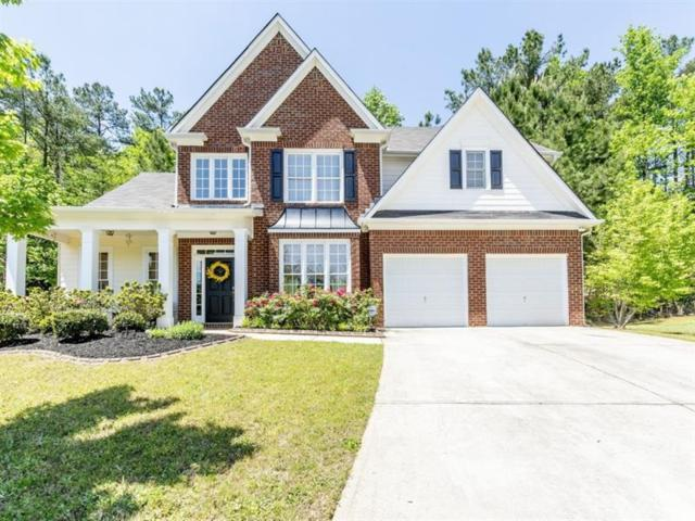 55 Evans Point, Dallas, GA 30157 (MLS #6007913) :: The Bolt Group