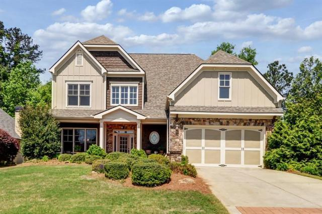 4330 Balsam Bark Drive, Cumming, GA 30028 (MLS #6007924) :: The Zac Team @ RE/MAX Metro Atlanta