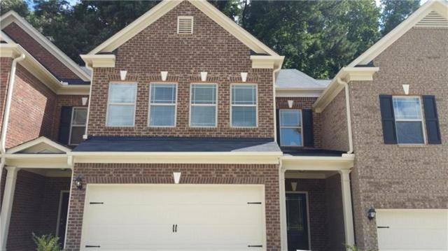 1443 Haynescrest Court 34A, Grayson, GA 30017 (MLS #6007941) :: North Atlanta Home Team