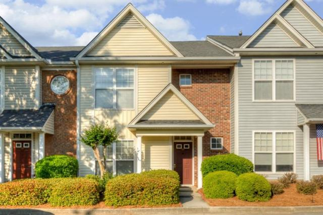 801 Old Peachtree Road #38, Lawrenceville, GA 30043 (MLS #6007960) :: The Bolt Group