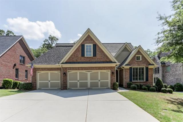 990 Wynmont Drive, Marietta, GA 30062 (MLS #6007988) :: RE/MAX Paramount Properties