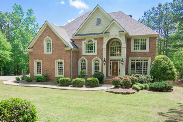 105 Smith Forest Lane, Alpharetta, GA 30004 (MLS #6007991) :: RE/MAX Paramount Properties