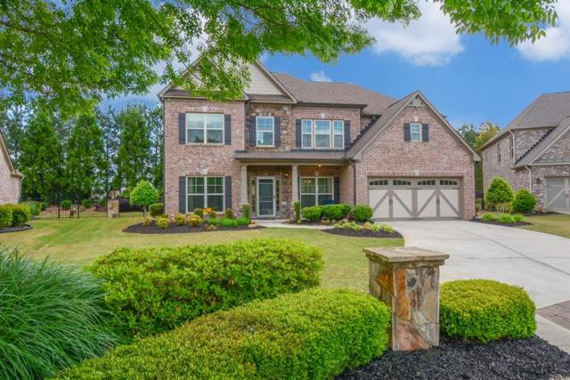 5110 Cecilia Square, Cumming, GA 30040 (MLS #6008023) :: The Russell Group