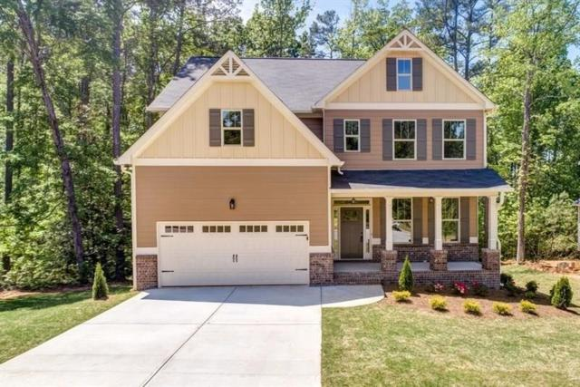 4480 Sparrowhawk Place, Austell, GA 30106 (MLS #6008026) :: The Russell Group