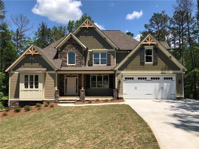 153 Wilshire Drive, White, GA 30184 (MLS #6008037) :: The Russell Group