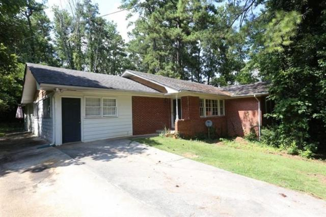 2143 Beecher Road, Atlanta, GA 30311 (MLS #6008049) :: The Russell Group