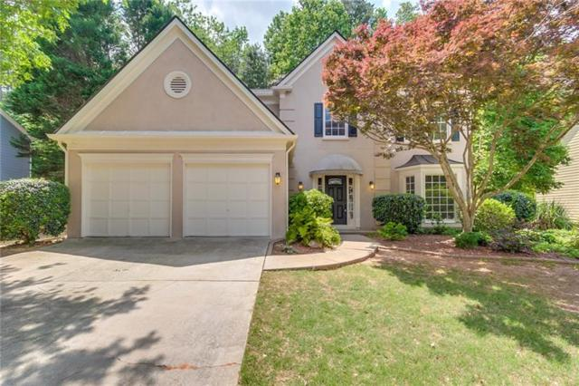 600 Rosedown Way, Lawrenceville, GA 30043 (MLS #6008067) :: The Cowan Connection Team