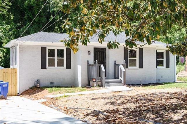 1889 Brandywine Street SW, Atlanta, GA 30310 (MLS #6008079) :: The North Georgia Group