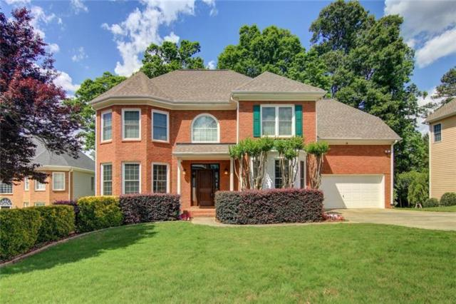 3839 Clearbrooke Way, Duluth, GA 30097 (MLS #6008082) :: North Atlanta Home Team