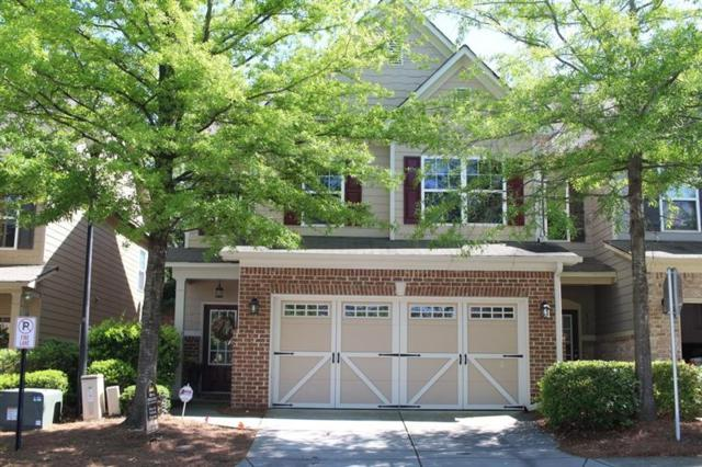 1489 NW Dolcetto Trace NW #3, Kennesaw, GA 30152 (MLS #6008095) :: The Bolt Group