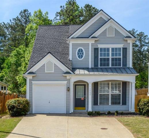 1404 Anona Place, Woodstock, GA 30188 (MLS #6008105) :: The Russell Group