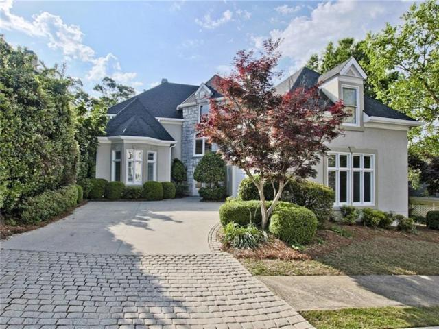 915 Renaissance Way, Roswell, GA 30076 (MLS #6008106) :: RE/MAX Paramount Properties