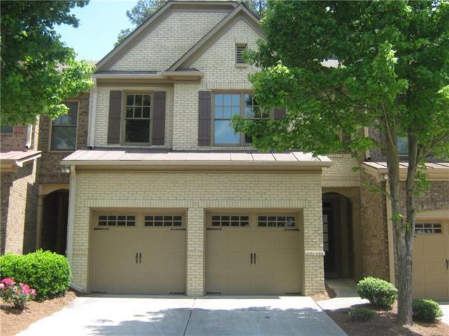 1669 Caswell Parkway #215, Marietta, GA 30060 (MLS #6008136) :: North Atlanta Home Team