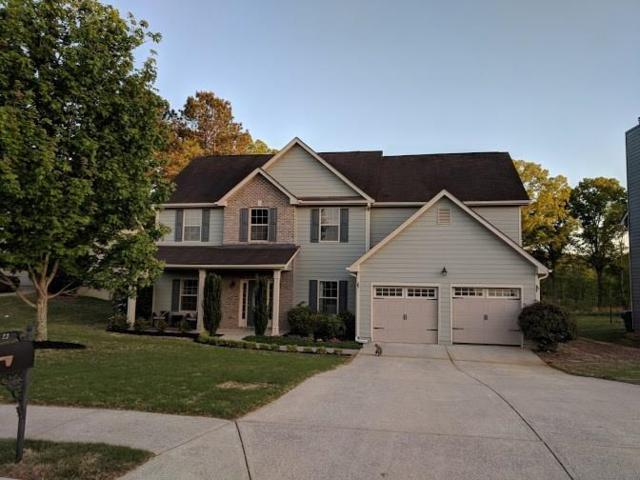 23 Hamil Court NW, Cartersville, GA 30120 (MLS #6008138) :: The Russell Group