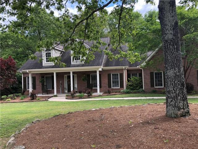 90 Old Hickory Lane, Oxford, GA 30054 (MLS #6008164) :: The Bolt Group