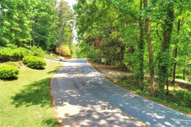 730 Lakeshore Drive, Berkeley Lake, GA 30096 (MLS #6008169) :: North Atlanta Home Team