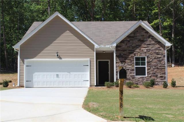 338 Brookwood Crossing, Douglasville, GA 30134 (MLS #6008170) :: RE/MAX Paramount Properties
