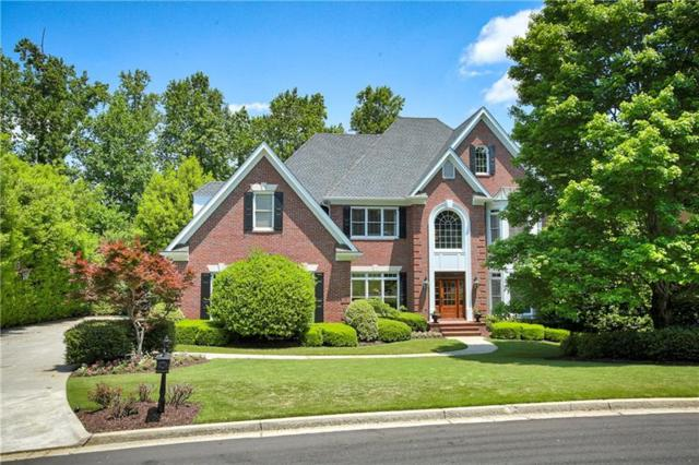 735 Falls Landing Court, Johns Creek, GA 30022 (MLS #6008189) :: The Zac Team @ RE/MAX Metro Atlanta