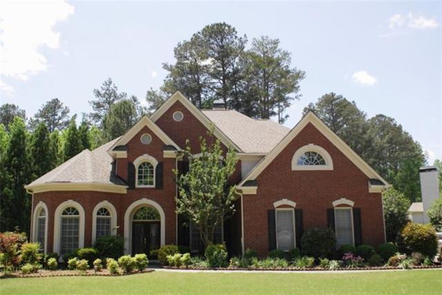11210 Donnington Drive, Johns Creek, GA 30097 (MLS #6008206) :: Good Living Real Estate