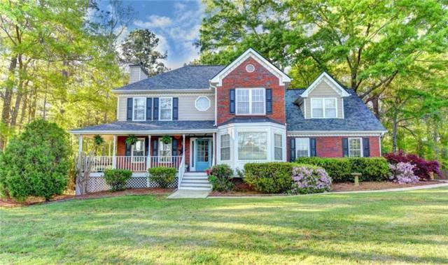 3197 Fieldcrest Road, Loganville, GA 30052 (MLS #6008261) :: The Russell Group