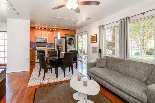 1705 Monroe Drive A1, Atlanta, GA 30324 (MLS #6008273) :: Willingham Group