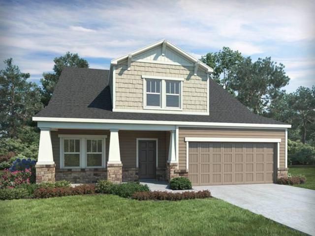 118 Lake Sydney Drive, Dawsonville, GA 30534 (MLS #6008282) :: Iconic Living Real Estate Professionals