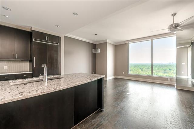 3630 Peachtree Road #1909, Atlanta, GA 30326 (MLS #6008347) :: The Zac Team @ RE/MAX Metro Atlanta