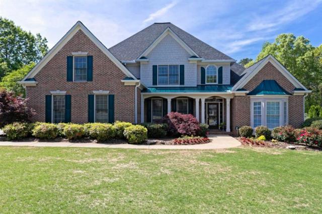 317 Lakebridge Crossing, Canton, GA 30114 (MLS #6008355) :: Path & Post Real Estate