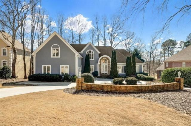 6825 Polo Drive, Cumming, GA 30040 (MLS #6008363) :: The Russell Group