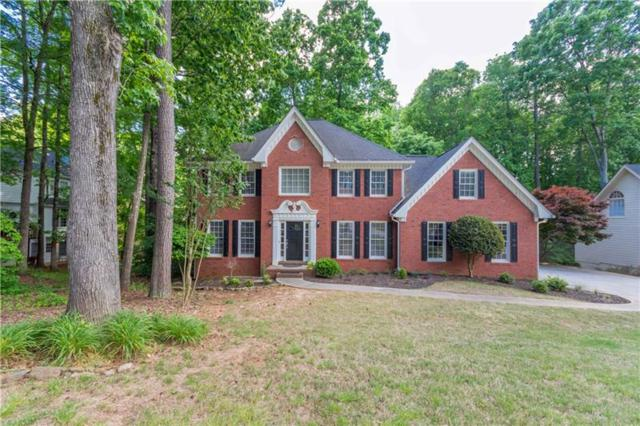 839 Mill Bend Drive, Lawrenceville, GA 30044 (MLS #6008381) :: The Russell Group