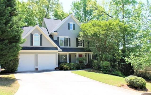 1433 Echo Mill Drive, Powder Springs, GA 30127 (MLS #6008405) :: North Atlanta Home Team