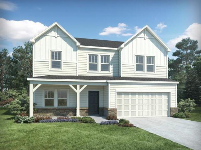 1067 Hibiscus Way, Mableton, GA 30126 (MLS #6008411) :: Kennesaw Life Real Estate