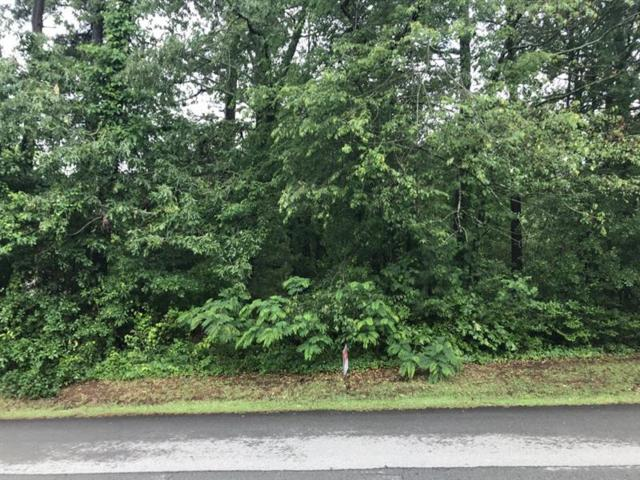 Lot 17 Whiting Drive, Gainesville, GA 30504 (MLS #6008440) :: The Bolt Group