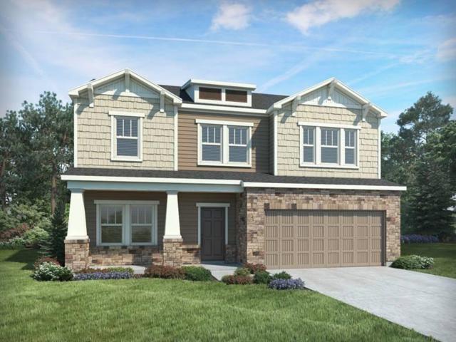 1075 Hibiscus Way, Mableton, GA 30126 (MLS #6008441) :: Kennesaw Life Real Estate