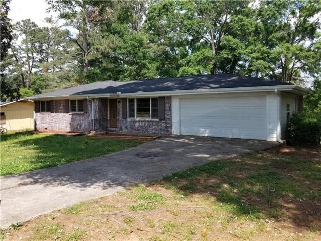5193 Alder Lane, Powder Springs, GA 30127 (MLS #6008459) :: Kennesaw Life Real Estate