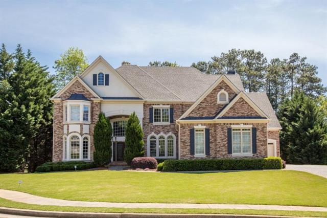 3286 Yorktown Drive, Roswell, GA 30075 (MLS #6008464) :: The Cowan Connection Team