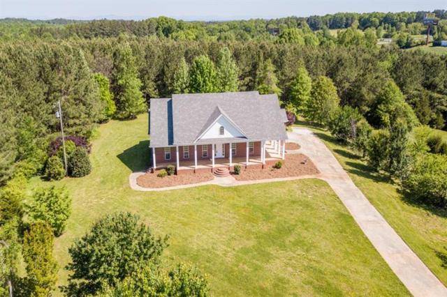 3280 Highway 59, Lavonia, GA 30553 (MLS #6008499) :: The Bolt Group