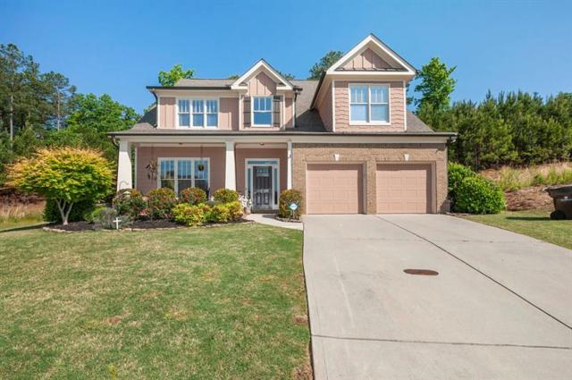5 Doe Court SE, Cartersville, GA 30120 (MLS #6008503) :: Carr Real Estate Experts